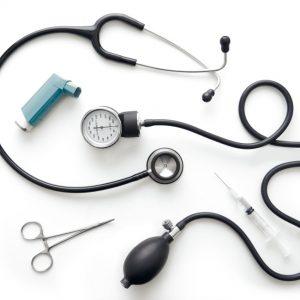 تجهيزات ومعدات طبية