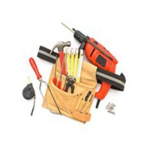 أدوات الصناعة والبناء